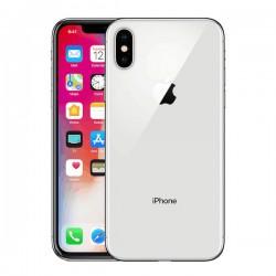 Iphone X 256GB Silver Ricondizionato Economy