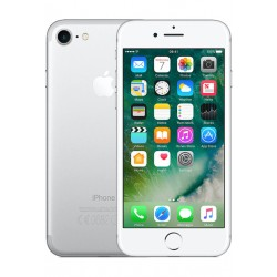 Iphone 7 128 Gb silver special edition Ricondizionato Economy