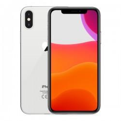 Iphone XS 64gb silver ricondizionato garantito