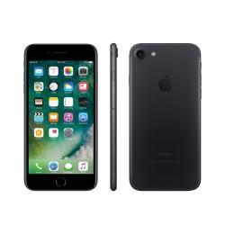 Iphone 7 128 GB - black Ricondizionato Grado A