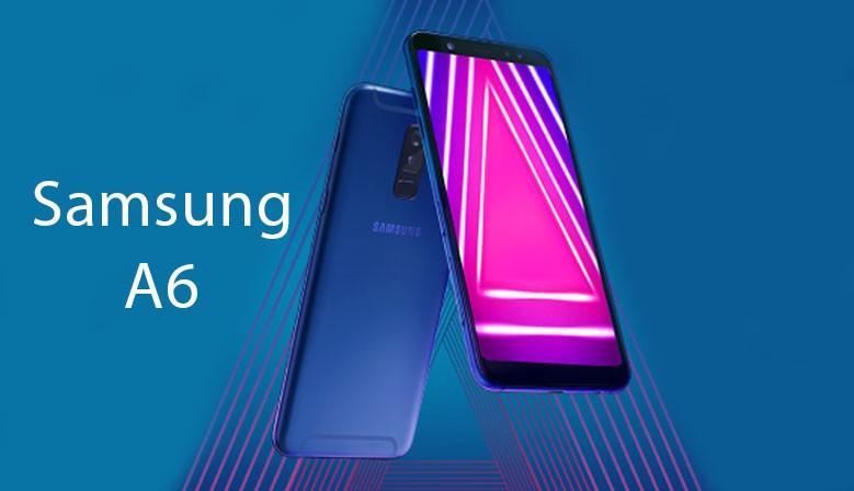 Samsung A6+ Plus SM-A605 Italia Brand